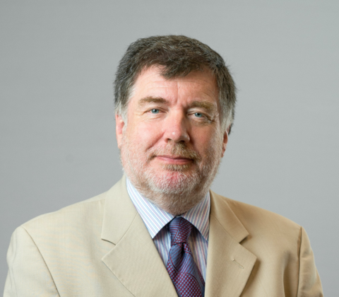 Prof Barnes large