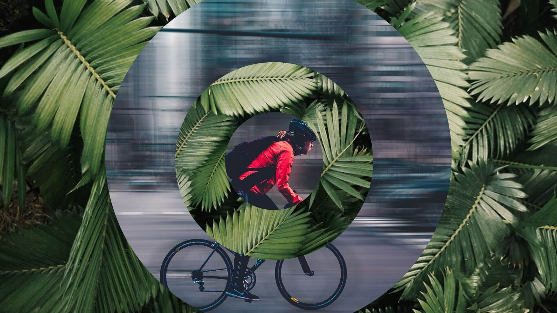 Cycle2Work